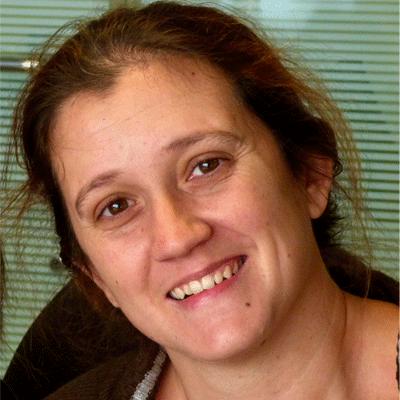 Caterina Vannucci